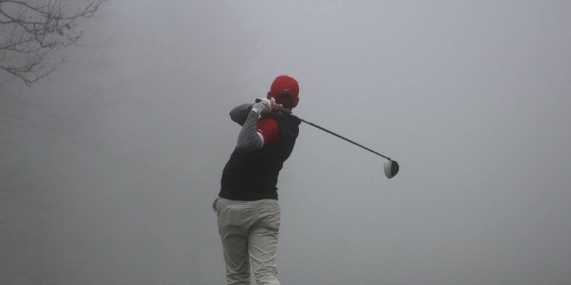Fog Dominates Round 1 of NCCGA National Championship