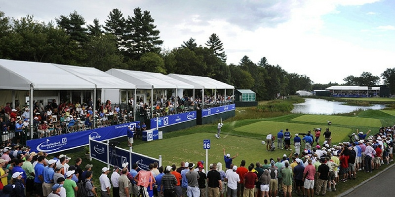 Four Deutsche Bank Championship MUST Do's