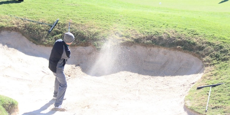 12 Golf Phrases You Probably Don't Know (But Should)