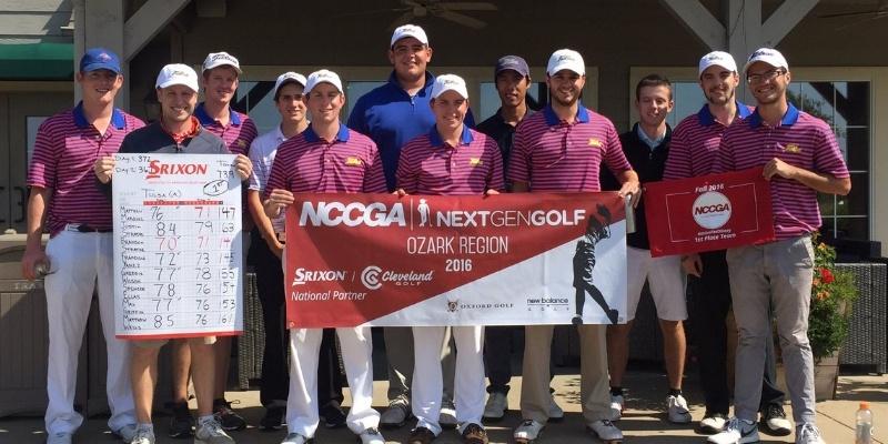 Tulsa Club Golf Off to a Dream Start